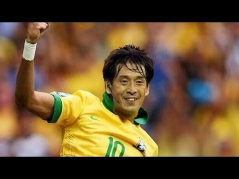 Yuichi Nishimura -- Japanese Referee Reactions [Compilation]
