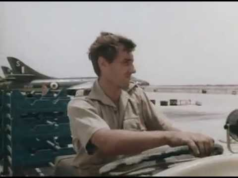Routine Adventure in Aden (1965) 1962-65-06 - Royal Air Force Nostalgia (RAF)