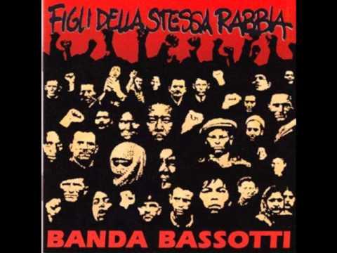 Banda Bassotti - Giunti Tubi Palanche Ska