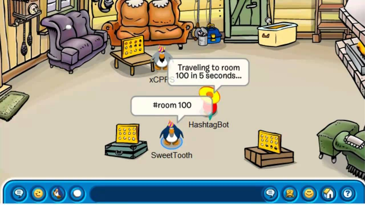how to make a private club penguin server mac