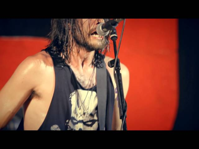 KANINA ROCK 2012 - LAYABOUTS