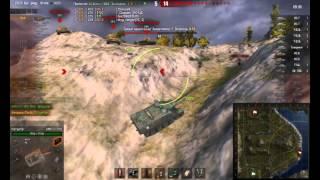 Прикол танков, без комментариев)
