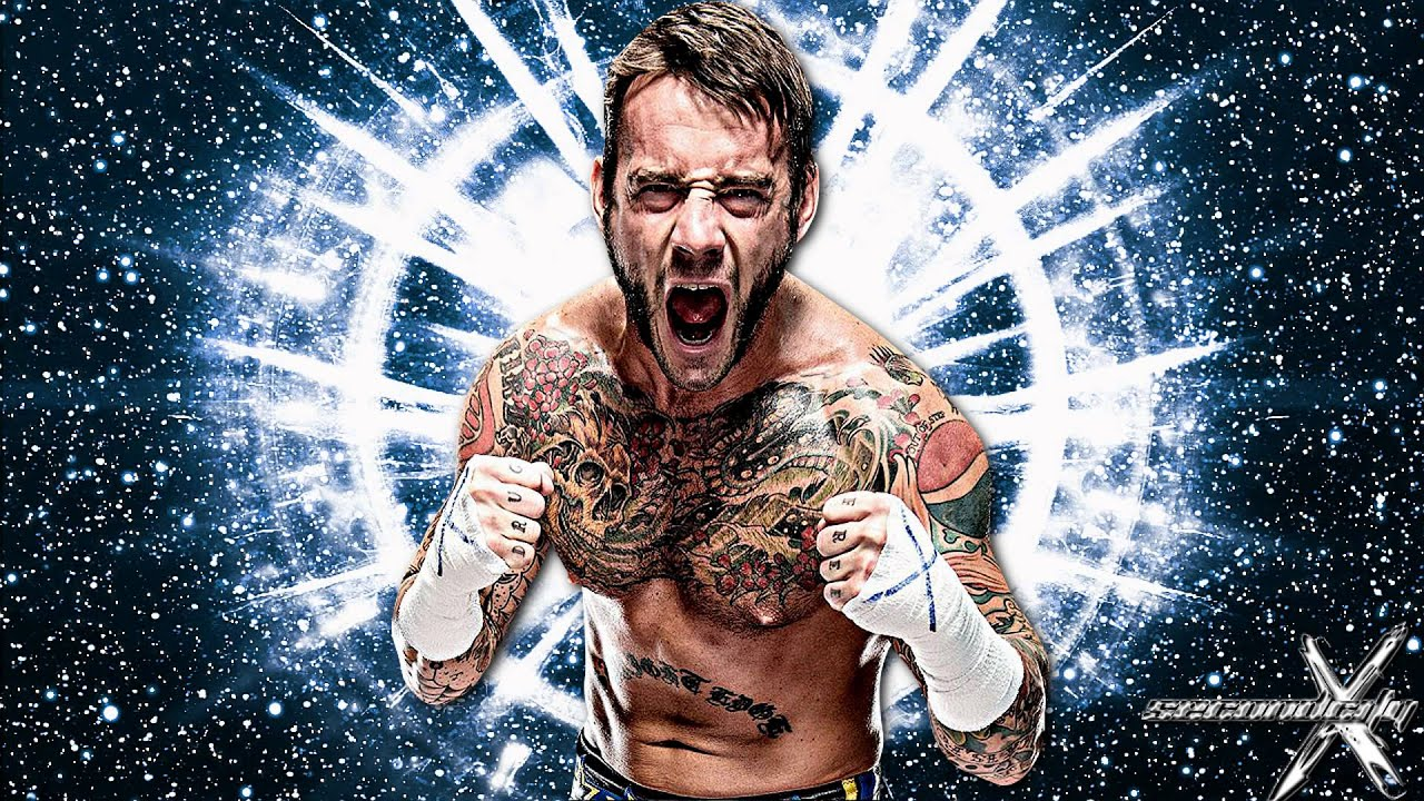 WWE Cult Of Personality CM Punk 2nd Theme Song YouTube