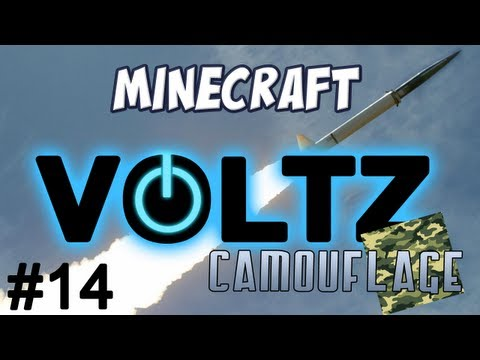 Voltz - Episode 14 - Camouflage