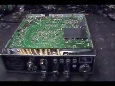Stryker SR447-HPC Review