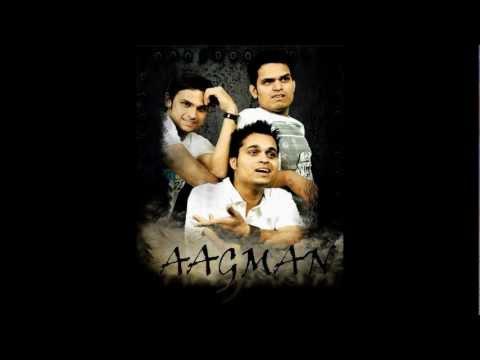Aagman - Imtihaan (Lyrics Video)