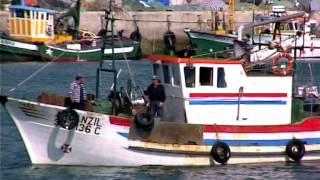 Pelicula, video turistico de Lisboa y Portugal. Hablado en Español, Castellano. Parte 5 de 6.