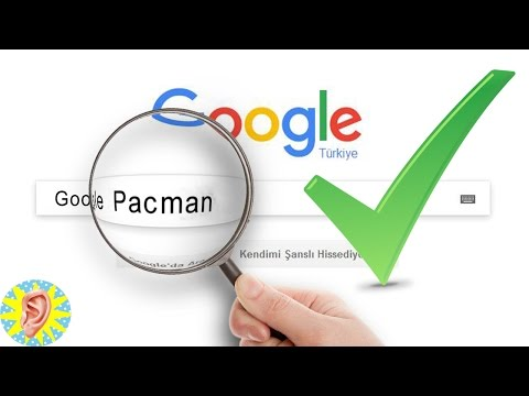 Google'da ARATMANIZ Gereken ?eyler