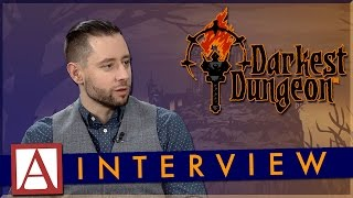 [Darkest Dungeon delivers fun above all else] Video