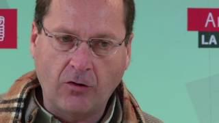 El PSOE de Aljaraque pide que dimita Toscano