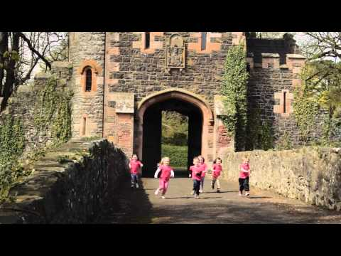 The Borough of Larne show how ready they are for the Giro D'Italia coming through their areas! Produced by Afro-Mic Productions.