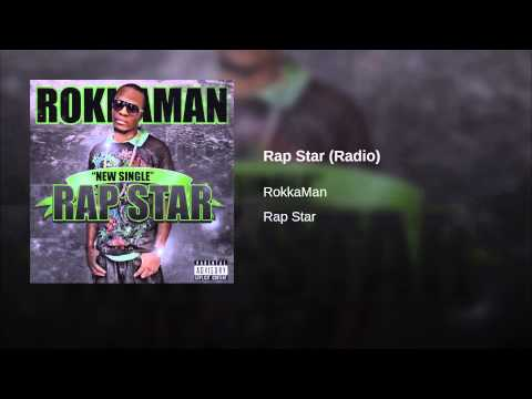Rap Star (Radio)