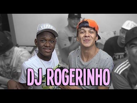 NA CAMA COM DJ ROGERINHO