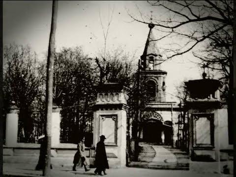 Хроники - Церкви Харькова