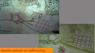 Urban Heritage of Jaffna in Sri Lanka - Movie-pt-2