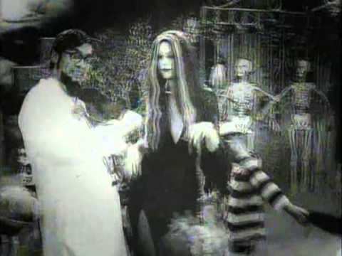 Rob Zombie - I