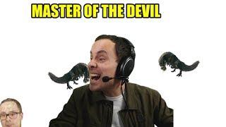 All Deviljho Must Die -  (Monster Hunter World - PS4 Pro)