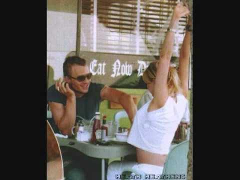 Heath Ledger - Abschied nehmen