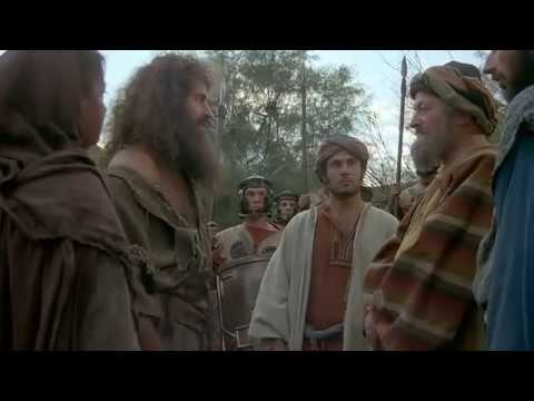 The Jesus Film - Sranan-Tongo / Wayana Language (Suriname, Brazil, French Guiana)