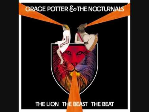 Grace Potter & the Nocturnals - Parachute Heart