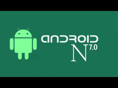 Nuevos avances sobre Android N 7.0 - Noticias.