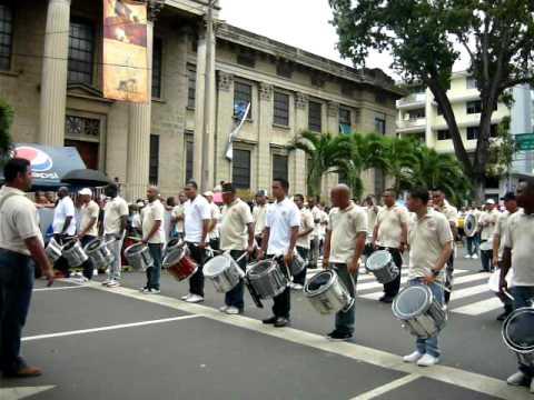 BANDA CENTENARIO DE PANAMA