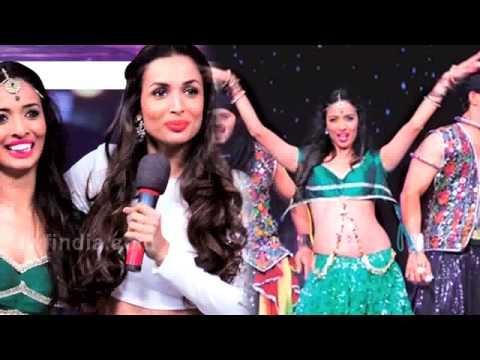 Malaika Arora Khan's DUPLICATE surprise on India's Got Talent 6