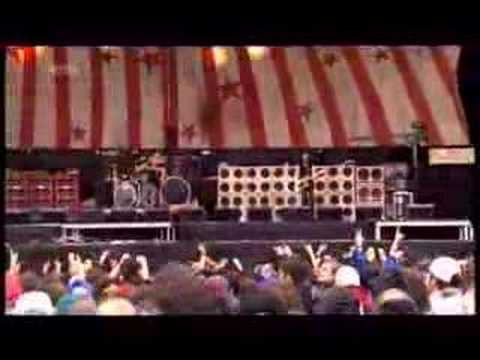Motley Crue - Primal Scream Live