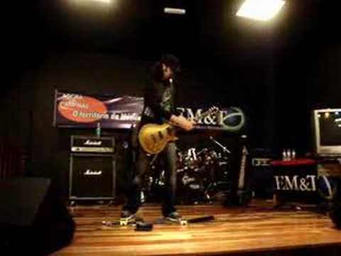 Bruce Kulick Workshop - Pair of Dice