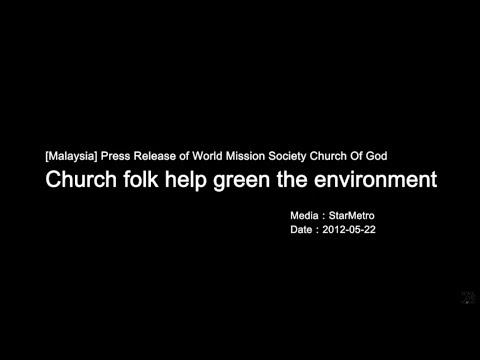 [Malaysia news] green environment - Ahnsahnghong