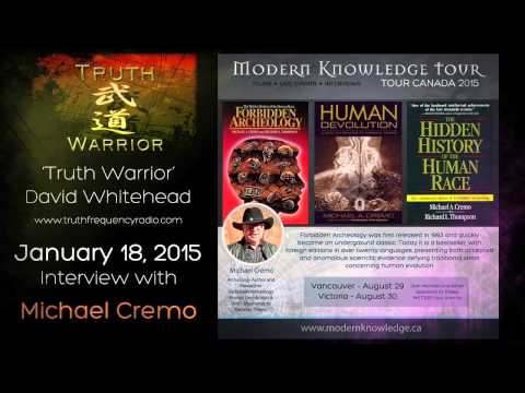 Michael Cremo – The Hidden History of the Human Race