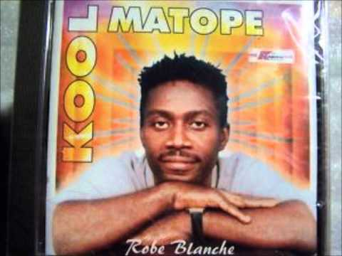 YAHWE NKOLO NANDIMI (Cd Q) Kool  Matope