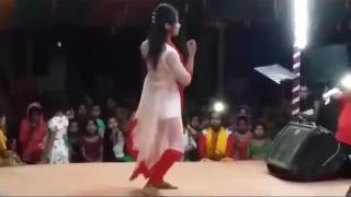Bangladeshi EID special  dance performance Stage Show 2016360p
