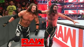 WWE Monday Night Raw 13/5/2019 highlights | wwe raw 13 May 2019 highlights | raw live today
