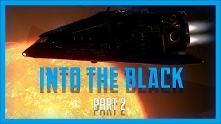 宁静 Elite: Dangerous - Into the Black Part 2