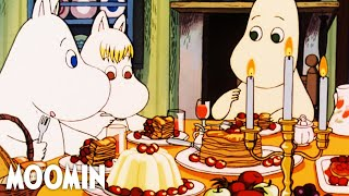 Adventures from Moominvalley EP56: The Secret Dish