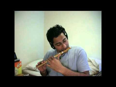 Maaeri Euphoria Flute  .mp4