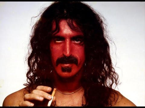 Frank Zappa - Louie Louie
