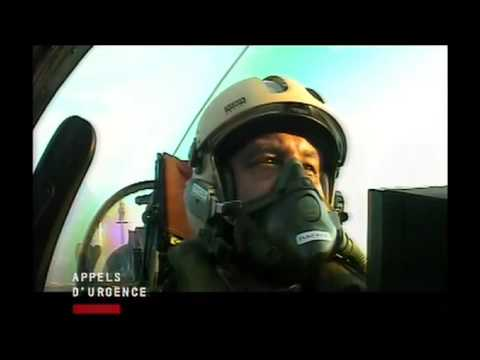 Rafale - Experienced Pilot