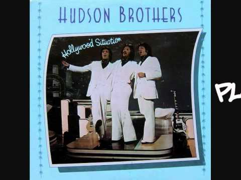 Breakbeat - Hudson Brothers - Strike Up The Boys In The Band - Drum Break