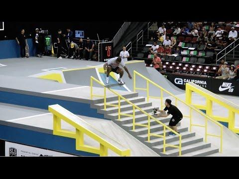 Ishod Wair // 2016 New Jersey Highlights