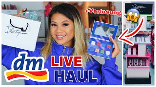 DM LIVE HAUL -BEETIQUE im Test! | First Impression.. Totaler FAIL?! 😰 - Ehrliche Review! Nhitastic
