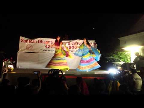 Maiyya Yashoda Ye Tera Kanhaiyya Performance - Hum Saath Saath...