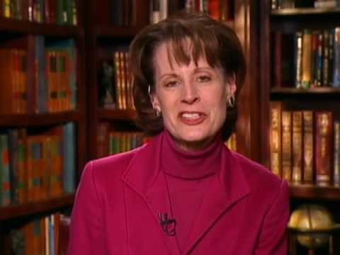 Joan Biskupic on CBS News Washington Unplugged