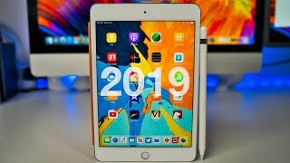 iPad Mini 5 (2019) Review - Does Size Matter?