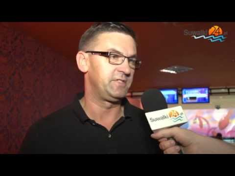 II liga bowlingu w Suwałkach