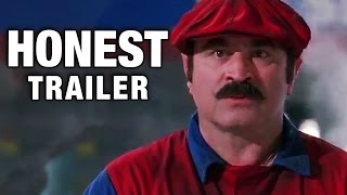 Honest Trailers - Super Mario Bros.