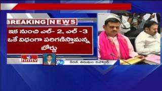 TTD Board Response On HMTV Effects  - Cancelled  L3 Break Darshan