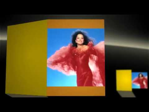 Diana Ross - Hope Is An Open Window