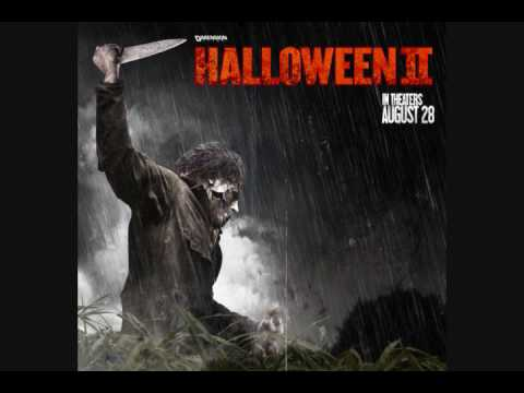 Halloween Theme Song Metal version! - YouTube
